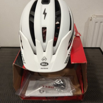 Kask rowerowy bell sixer mips s 52-56