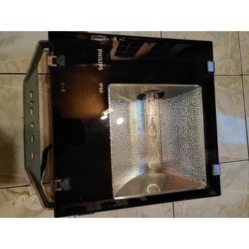 PHILIPS 400W Oprawa Lampa Metalohalogen 100% super