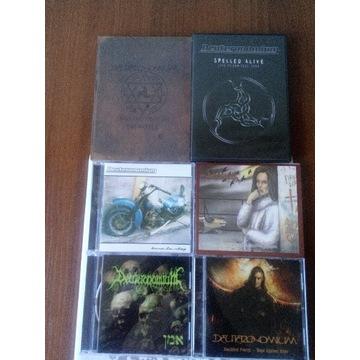 Deuteronomium CD