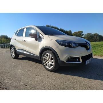 Renault Captur 0.9TCe 2015r. Salon Polska