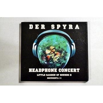 Spyra - Headphone Concert - Little Garden - unikat