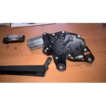 Silnik wycieraczek tył Touran 2004 1T0955711