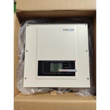 Inwenter Sofar Solar 3.3 KTL-X