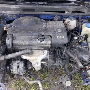 Silnik Vw Lupo,Seat Arosa 1.0 Benzyna