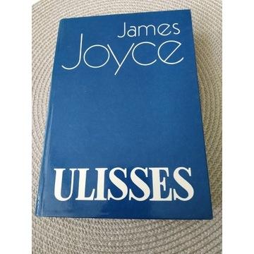 Ulisses - James Joyce