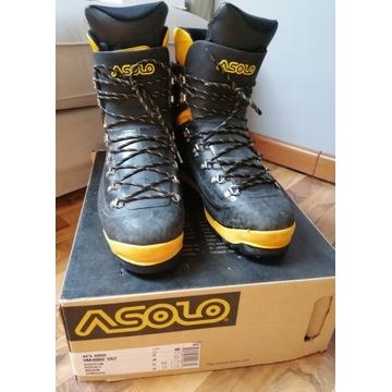 Buty wysokogórskie Asolo AFS 8000