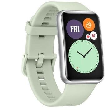 Huawei Watch Fit Zielony