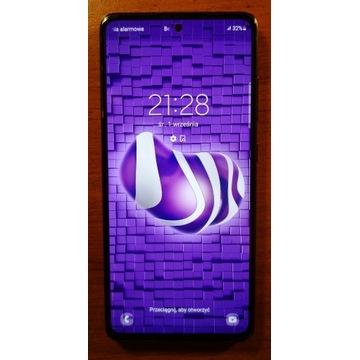 Samsung Galaxy S20 FE 5G, 128 GB, w kolorze Cloud