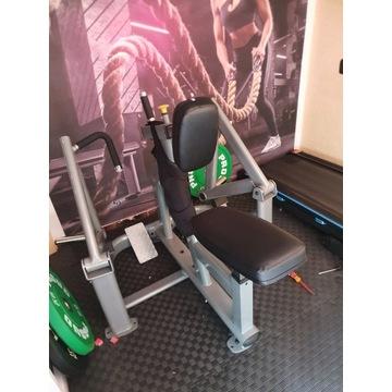 Maszyna do ćwiczeń mięśni pleców