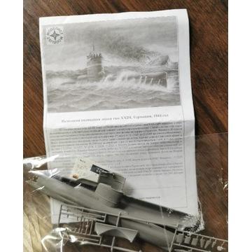 U-boot Xxiii 1/144