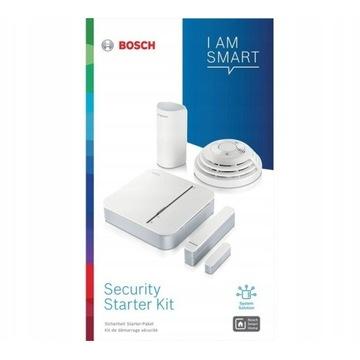 BOSCH SMART HOME SECURITY STARTER PAKIET CZUJNIKÓW