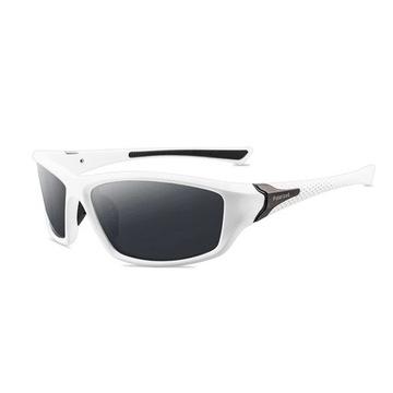 Sportowe okulary przeciwsłoneczne polaryzacyjne