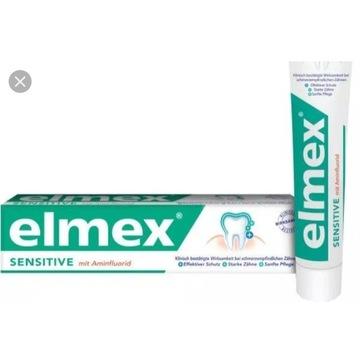 Pasta do zębów Elmex Sensitive 75ml