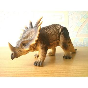 DInozaur Jurassic Park World Styrakozaur Bullyland