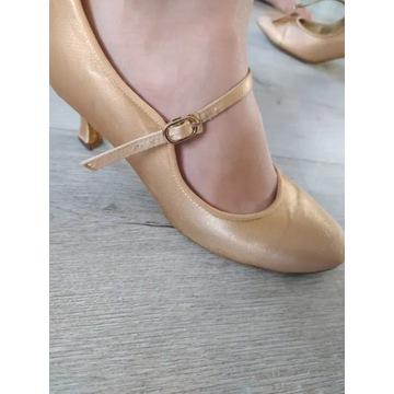 Taniec towarzyski buty ST standard 36