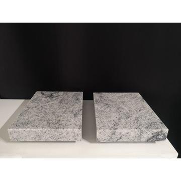PODSTAWY GRANITOWE do kolumn podłogowych 23x29x5