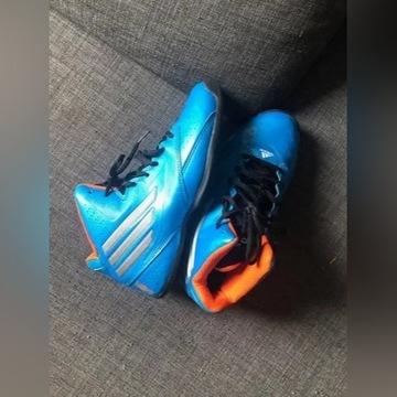 Buty kosz adidas 3 Ser 2014 NBA JrC77876 r.37 1/3