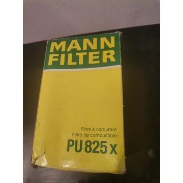 Filtr MANN FILTER PU825X