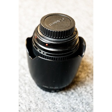 Canon EF 24-70 2.8 L wersja 1