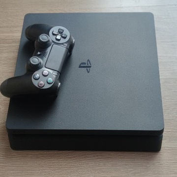 PS4 PLAYSTATION 4 Slim 1000GB 1TB + PAD