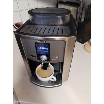 Ekspres do kawy Krups EA8050 EA80