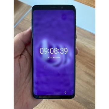 Samsung Galaxy S9 Coral Blue 64GB 4GB RAM