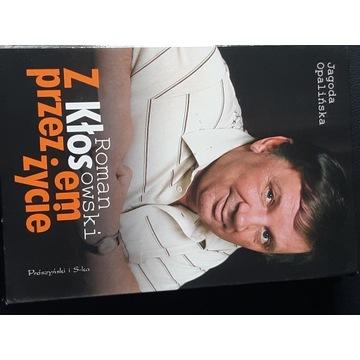 Książka  Kłosem przez życie