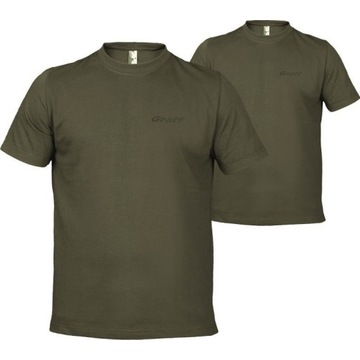 Koszulka 959-OL, T-Shirt x 2 sztuki, Graff r. L