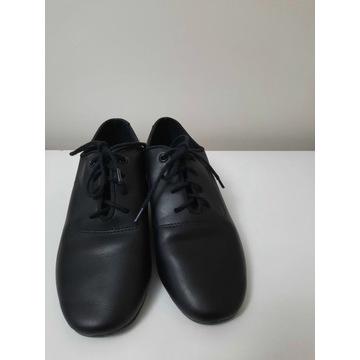 Buty i body do tańca towarzyskiego dla chłopca