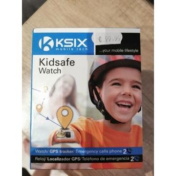 Zegarek dla dziecka z gps i lokalizatorem