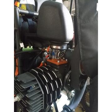 Octagon silnik PPG