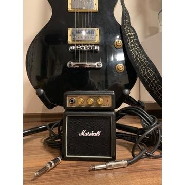 Samick Greg Bennett Avion AV-1 Electric Gitara, Bl
