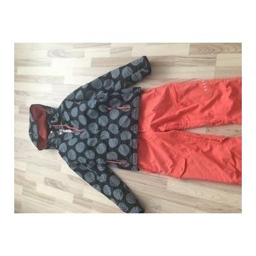 Roxy damska kurtka, spodnie, kombinezon rozm. M