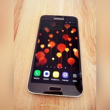 Samsung Galaxy S5 (SM 900F) - Wyprzedaż