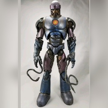Marvel Legends Sentinel baf figurka prawa ręka