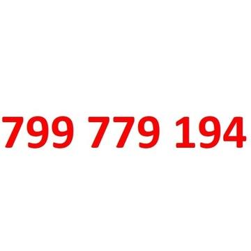 799 779 194 starter play złoty numer 777 999