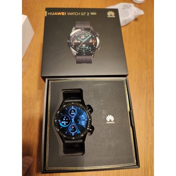 Smartwatch Huawei WATCH GT2