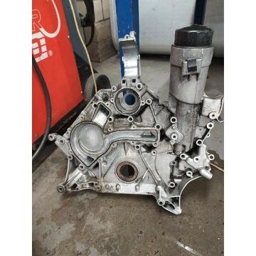 Obudowa rozrządu ML W163 3.2 V6