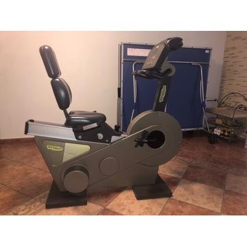 Rower poziomy TechnoGym Recline 600 PRO XT