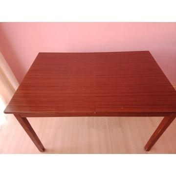 Stół drewniany