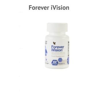Wzmocnij wzrok z Forever iVision tabl gratis