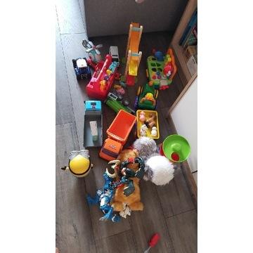 Zabawki  dla  chlopcow