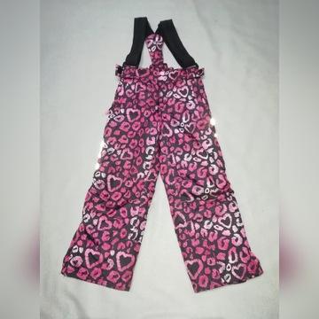 spodnie naarciarskie