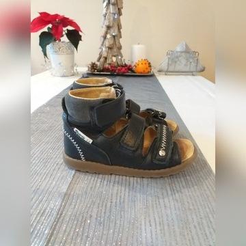 Sandałki profilowane PORTO, Mrugała 26