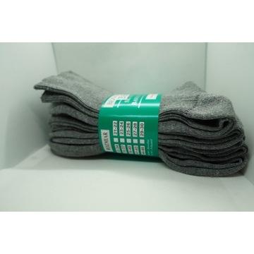 Skarpety bezuciskowe bawełniane Produkt POLSKI