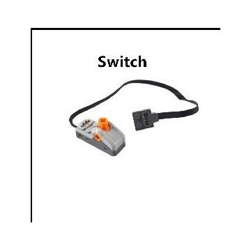 Przełącznik switch zamiennik 8869 lego pf power
