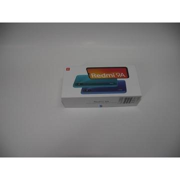 Sprzedam smartfon Redmi 9A 2/32GB