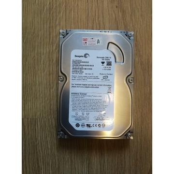 Dysk Seagate 160GB 7200obr. 3,5 cala