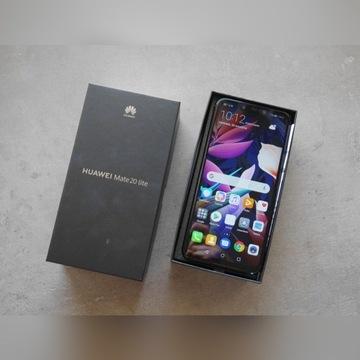 Huawei Mate 20 Lite gwarancja!