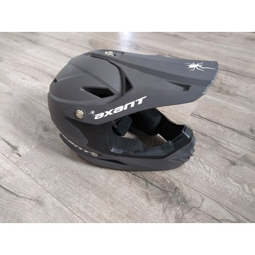 Axant A-Line Comp Kask xs rower Freeride / Downhil